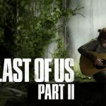 Last of us 2 is finally released!